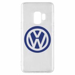 Чехол для Samsung S9 Volkswagen - FatLine