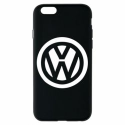 Чехол для iPhone 6/6S Volkswagen - FatLine