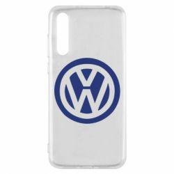 Чехол для Huawei P20 Pro Volkswagen - FatLine