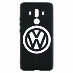 Чехол для Huawei Mate 10 Pro Volkswagen - FatLine
