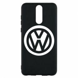 Чехол для Huawei Mate 10 Lite Volkswagen - FatLine