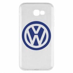 Чехол для Samsung A7 2017 Volkswagen - FatLine