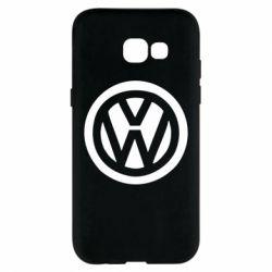 Чехол для Samsung A5 2017 Volkswagen - FatLine