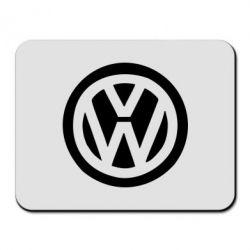 Коврик для мыши Volkswagen - FatLine