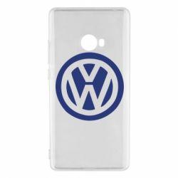 Чехол для Xiaomi Mi Note 2 Volkswagen - FatLine