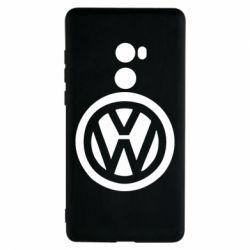 Чехол для Xiaomi Mi Mix 2 Volkswagen - FatLine
