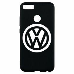 Чехол для Xiaomi Mi A1 Volkswagen - FatLine
