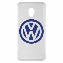 Чехол для Meizu Pro 6 Plus Volkswagen - FatLine