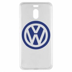 Чехол для Meizu M6 Note Volkswagen - FatLine