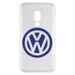 Чехол для Meizu 15 Volkswagen - FatLine