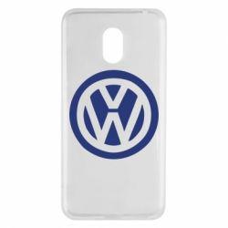 Чехол для Meizu M6 Volkswagen - FatLine