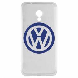 Чехол для Meizu M5s Volkswagen - FatLine