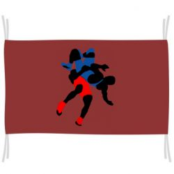 Прапор Вільна боротьба