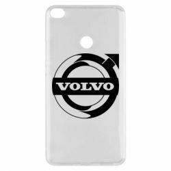 Чохол для Xiaomi Mi Max 2 Volvo logo