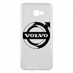 Чохол для Samsung J4 Plus 2018 Volvo logo
