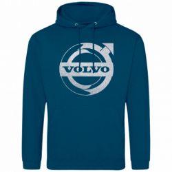Чоловіча толстовка Volvo logo