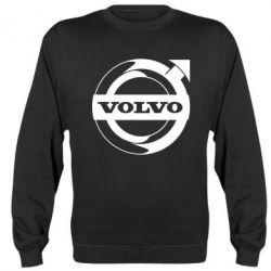 Реглан (світшот) Volvo logo