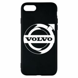 Чохол для iPhone 8 Volvo logo