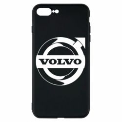 Чохол для iPhone 8 Plus Volvo logo