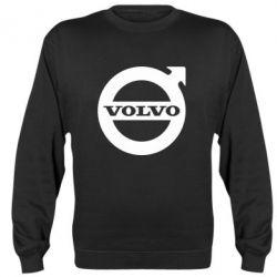 Реглан (свитшот) Volvo - FatLine