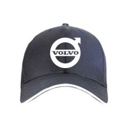 кепка Volvo