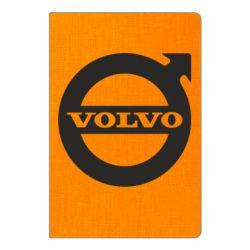 Блокнот А5 Volvo