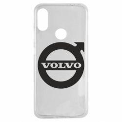 Чохол для Xiaomi Redmi Note 7 Volvo