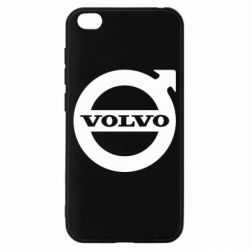 Чохол для Xiaomi Redmi Go Volvo