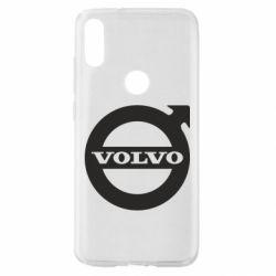Чохол для Xiaomi Mi Play Volvo