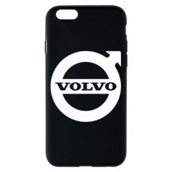 Чохол для iPhone 6/6S Volvo