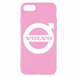Чохол для iPhone 7 Volvo