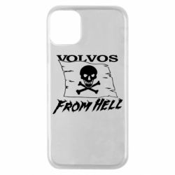 Чохол для iPhone 11 Pro Volvos From Hell