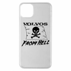 Чохол для iPhone 11 Pro Max Volvos From Hell