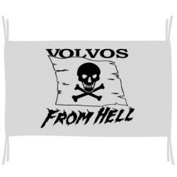 Прапор Volvos From Hell