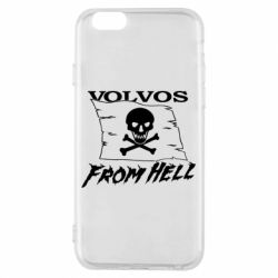 Чохол для iPhone 6/6S Volvos From Hell