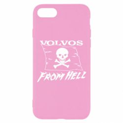 Чохол для iPhone 7 Volvos From Hell