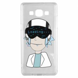 Чехол для Samsung A5 2015 vr rick