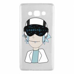 Чехол для Samsung A7 2015 vr rick