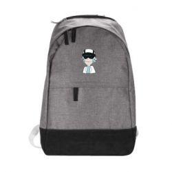 Городской рюкзак vr rick