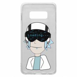 Чехол для Samsung S10e vr rick