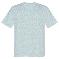 Чоловіча 3D футболка Вrilliant - FatLine