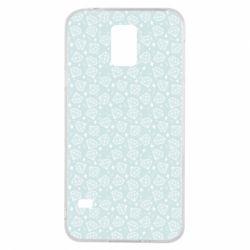 Чохол для Samsung S5 Вrilliant - FatLine