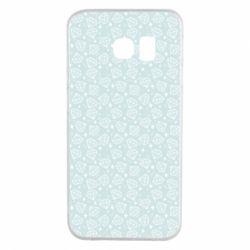 Чохол для Samsung S6 EDGE Вrilliant - FatLine