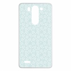 Чохол для LG G3 Mini/G3s Вrilliant - FatLine