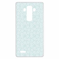 Чохол для LG G4 Вrilliant - FatLine