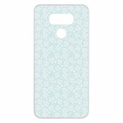 Чохол для LG G6 Вrilliant - FatLine