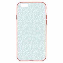 Чохол для iPhone 6/6S Вrilliant - FatLine