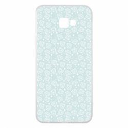 Чохол для Samsung J4 Plus 2018 Вrilliant - FatLine