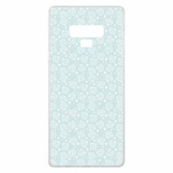 Чохол для Samsung Note 9 Вrilliant - FatLine