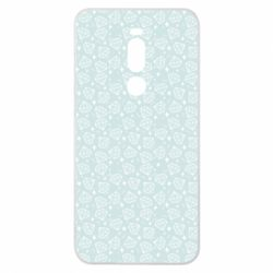 Чохол для Meizu Note 8 Вrilliant - FatLine